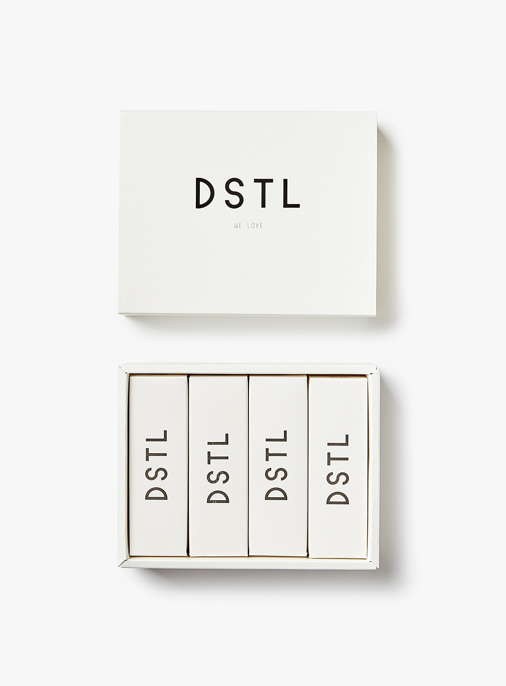 DSTL - 4 Scents X Mini Room Spray