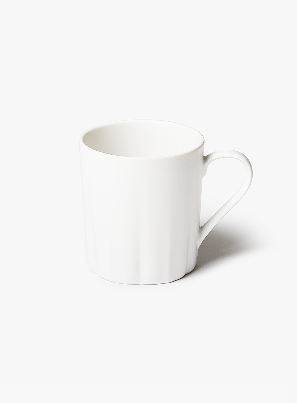 무자기 - Flower Mug 250ml Matt