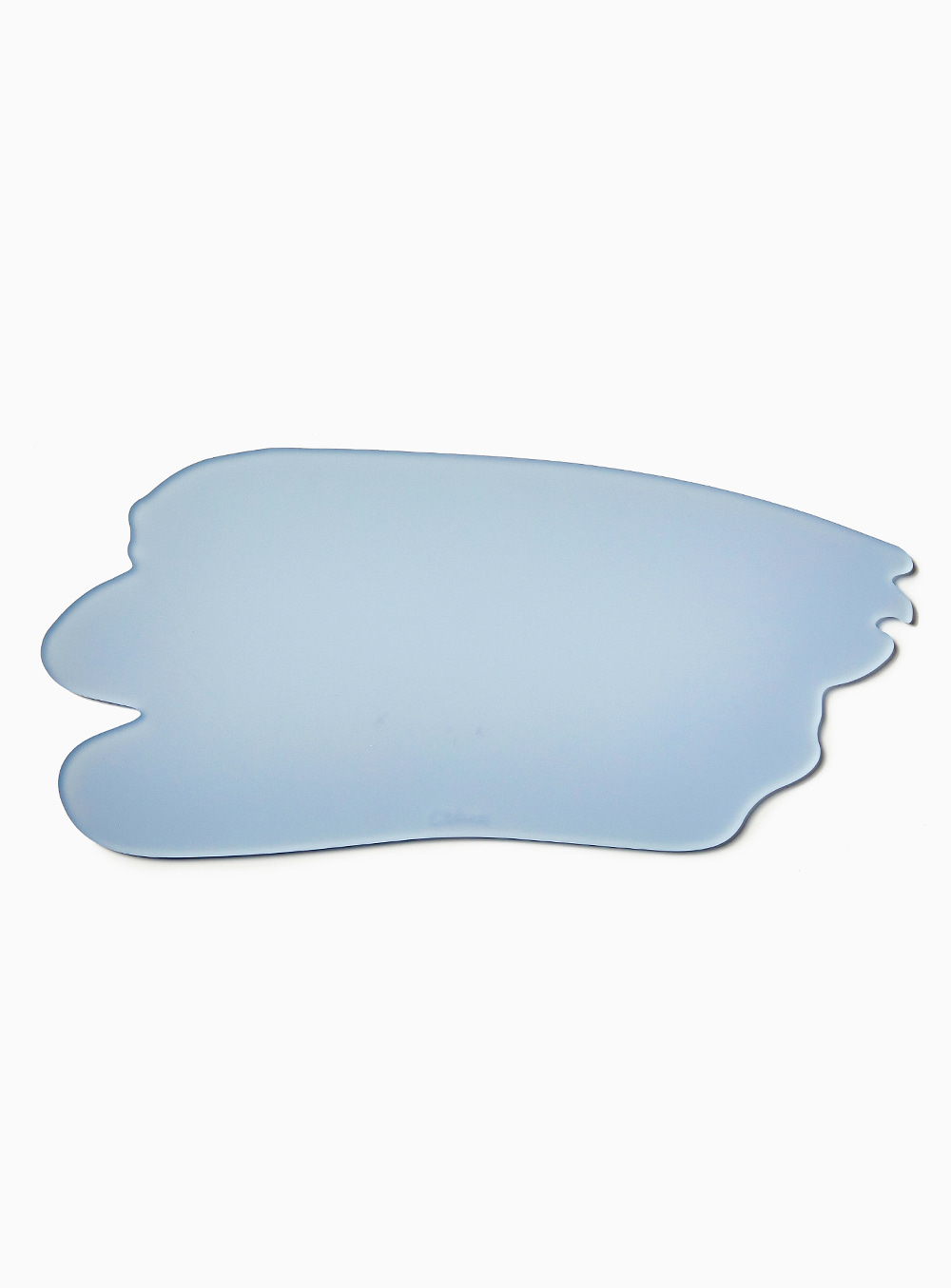 크렘 - Palette Table Mat Ice Blue